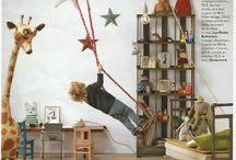 Playroom  / by Kate Floyd