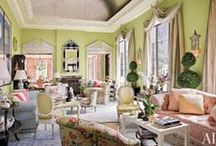 Perfect Paint Colors - Interiors
