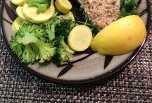 happy tastebuds / Paleo recipes/food I have actually tried and enjoy.  / by Kara Hafner