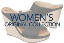 WOMEN'S | ORIGINAL COLLECTION / by Dr. Scholl's Shoes