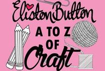 A to Z of Crafty Goodness