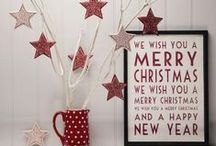 Christmas & Frames Quotes inspirations designs