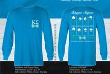 Spring 2016 Greek T-Shirt Preview / #crush party #mytie my tie mytie #crush #crushparty #valentines #greektshirts #greekt-shirts #greektshirtsthatrock #gttr #sorority #fraternity  Ask about our Comfort Colors Flash Sale when you submit your ideas for a proof on our new website.   / by Greek T-Shirts That Rock