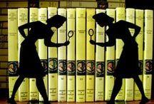 I ♥  Books & Authors