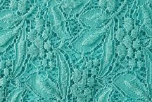 Totally Turquoise / Total Shades of Turquoise!