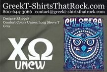 Panhellenic T-Shirts That ROCK! / Panhellenic T-Shirts That ROCK! #panhel #panhellenic #recruitment #greeklife Customize this design for your chapter. Just save the image, click it and upload it here... http://www.greekt-shirtsthatrock.com/custom-proof/ / by Greek T-Shirts That Rock