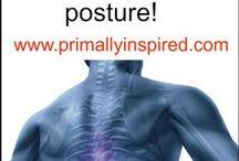 oefeningen rug / Oefeningen voor de rug