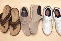 Men's Shoes / by Dr. Scholl's Shoes