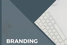 Tips for Branding Your Business / Tips and posts for successfully building your business's brand, and using it to add value to your work. Resources and tips for engaging with your audience, sharing your brand's story, and growing a strong visual identity. Put your brand identity to work!