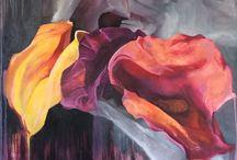 My art ... / Painting journey