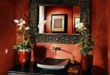 Asian Bathroom / by Allison Rodriguez