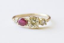 Jewelry / by Haley Reimer