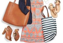Stitch Fix / by Lauren Bouchard Chapman