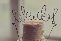 weddings & wedding inspiration / prettiest ways to say 'i do' / by Jaime Lynn