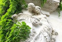 Aℜ✞ ❀⊱Sculptures, Statues & Carvings⊰❀