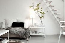 All Things Interior / by ericalorrainee_