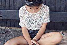 My Style / by Emily Blackburn