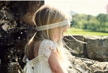 my little girl / by Lizzie Carter