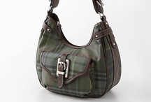 A Brand New Bag / by Allison Rodriguez