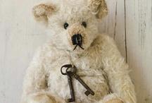 Bear Necessities / by Jan Gold