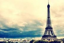 Makes me think of Paris