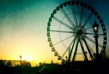 Big Wheel / by Jan Gold