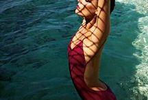 Swimwear... / by September Clementine