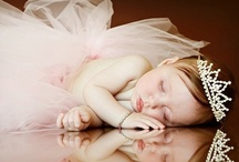 Sleeping beauties / by Jan Gold