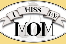My Mom / My mother was one of the best people in the whole wide world and I miss her VERY much each and every day!!! I look forward to the day when I will greet her in the resurrection back here on earth!!!