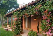 Casitas / Spanish Colonial design / by Chris Thorpe