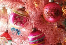 Candy Colored Christmas / by Allison Rodriguez
