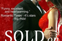 Sold on You - Marcos and Gabriela's Christmas getaway