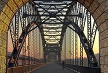 Bridges / by Jan Gold