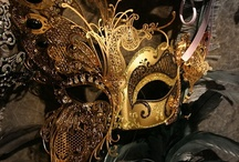 Mardi Gras Party / by Kristi Durazo