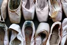 Ballet / by Jan Gold