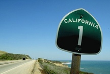 California Dreaming / by Jan Gold