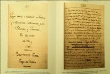 BICENTENARIO VIERA Y CLAVIJO 1813-2013 / Imágenes de la Exposición en honor a José de Viera y Clavijo, con motivo del  bicentenario de su fallecimiento (1813-2013)