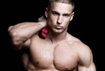 Male Fitness Modelling / You don't have to be a fashion model to be a modelling success. Here we guide you through the ins and outs of male fitness modelling.  / by UK Models
