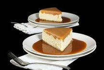 Cheese+Cake=Cheesecake / by Allison Rodriguez