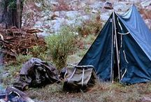 Camping and Glamping / by Jan Gold