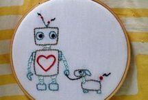 Robot Commission / Robots / by Haley Reimer