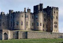 Castles / by Jan Gold