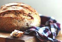 Bread / by Jan Gold