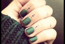 Nails / nail designs I love / by Ashlyn Ross-Colson
