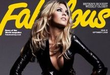 Abbey Clancy / .