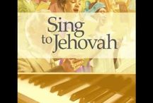 Kingdom Songs / Sing praises to Jehovah.