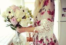 Spring Fashion / by ericalorrainee_