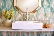 Bath/Kitchen Design / by ericalorrainee_