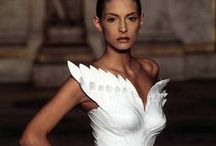Couture and Runway - The White Album / by Allison Rodriguez