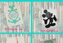 DIY Disney / diy projects for home and kids. Disney inspired diy projects